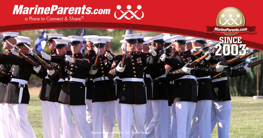 Whats After Boot Camp Official Marine Parents Facebook Groups