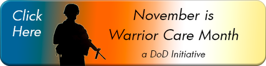Warrior Care Month