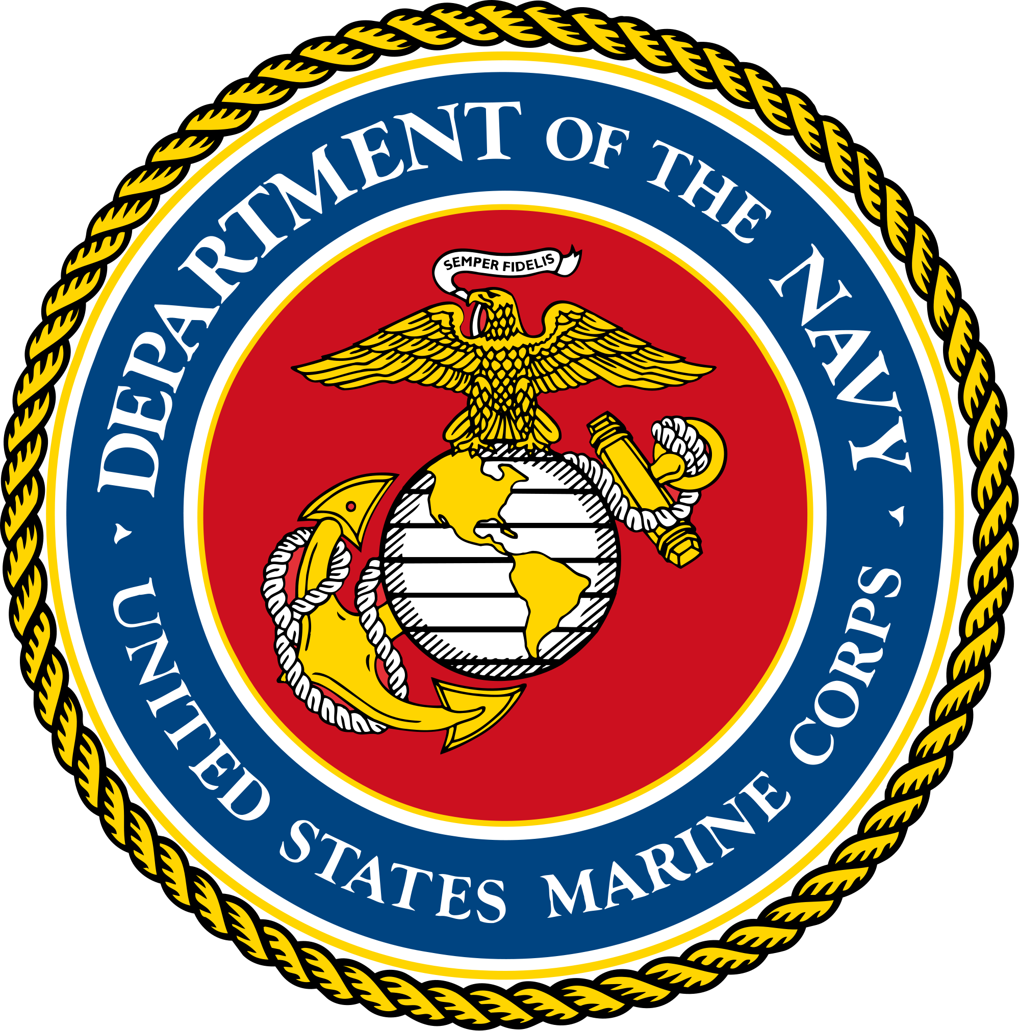 Official Marine Corps Publications