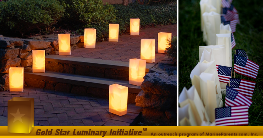 Luminary Initiative Honor Their Sacrifice