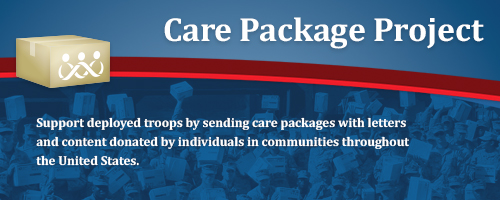 Care Package Project