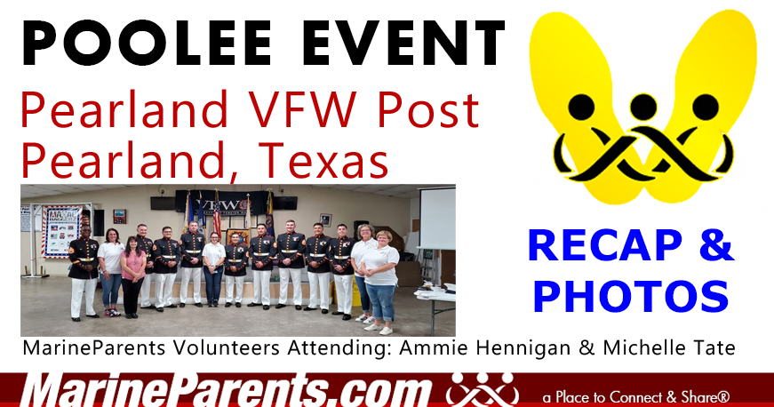 Pearland Poolee EventWednesday, July 21, 20216:00 PMPearland, Texas