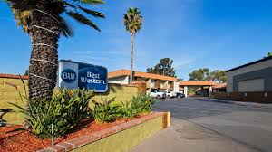 Camp Pendleton Best Western
