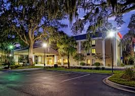 Beaufort Hampton Inn