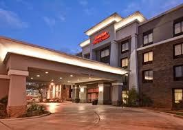 MCAS Yuma Hampton Inn
