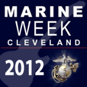 Marine Week Cleveland 2012
