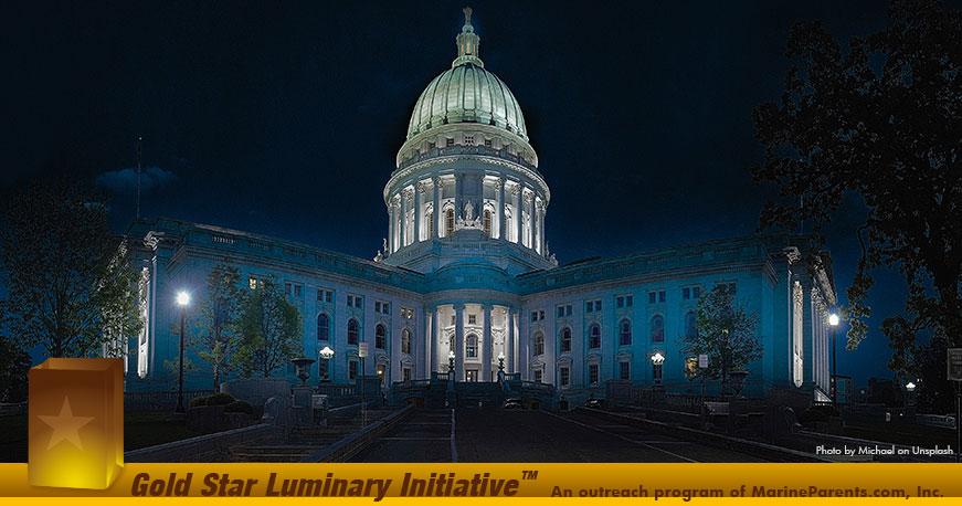 Involve State Capitols
