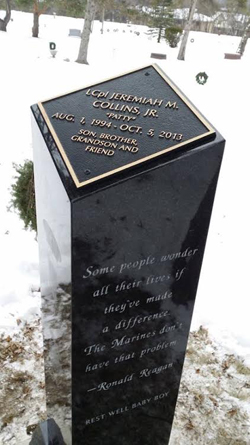 Collins Memorial