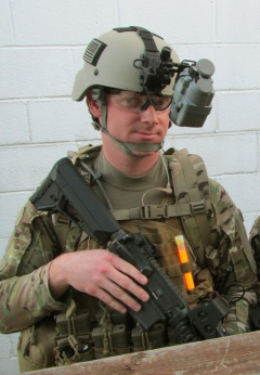 Sgt. Joseph M. Peters