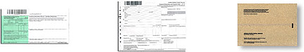 USPS Customs Forms