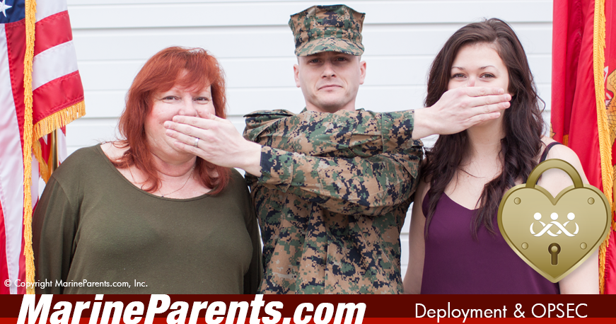 PERSEC MarineParents.com