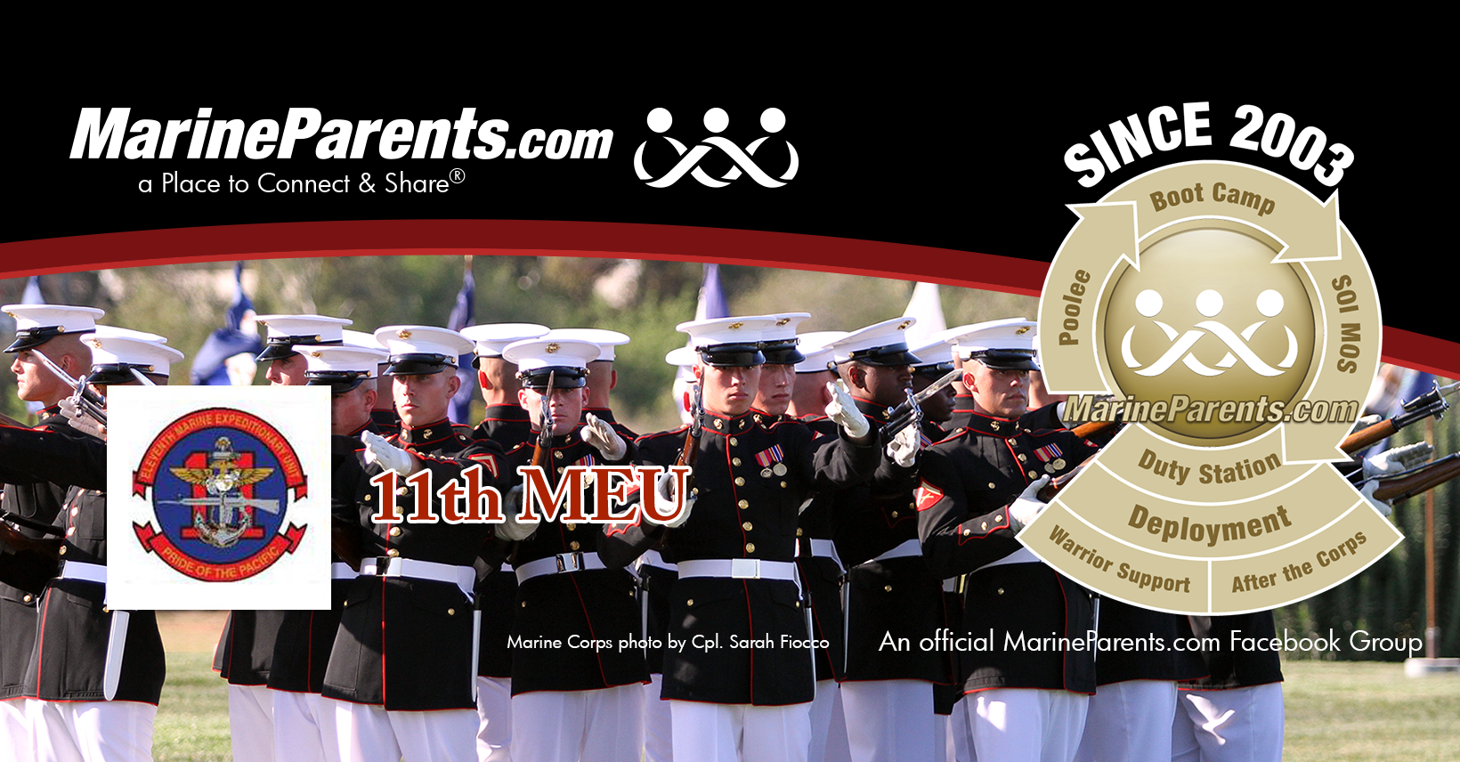MarineParents.com MP11thMEU