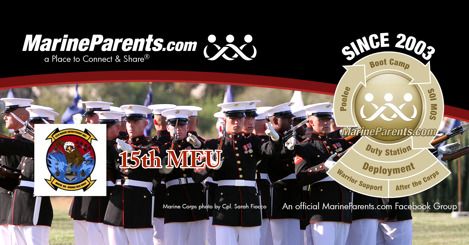 MarineParents.com MP15thMEU