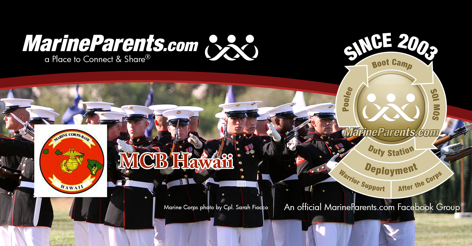 MarineParents.com MPHawaii