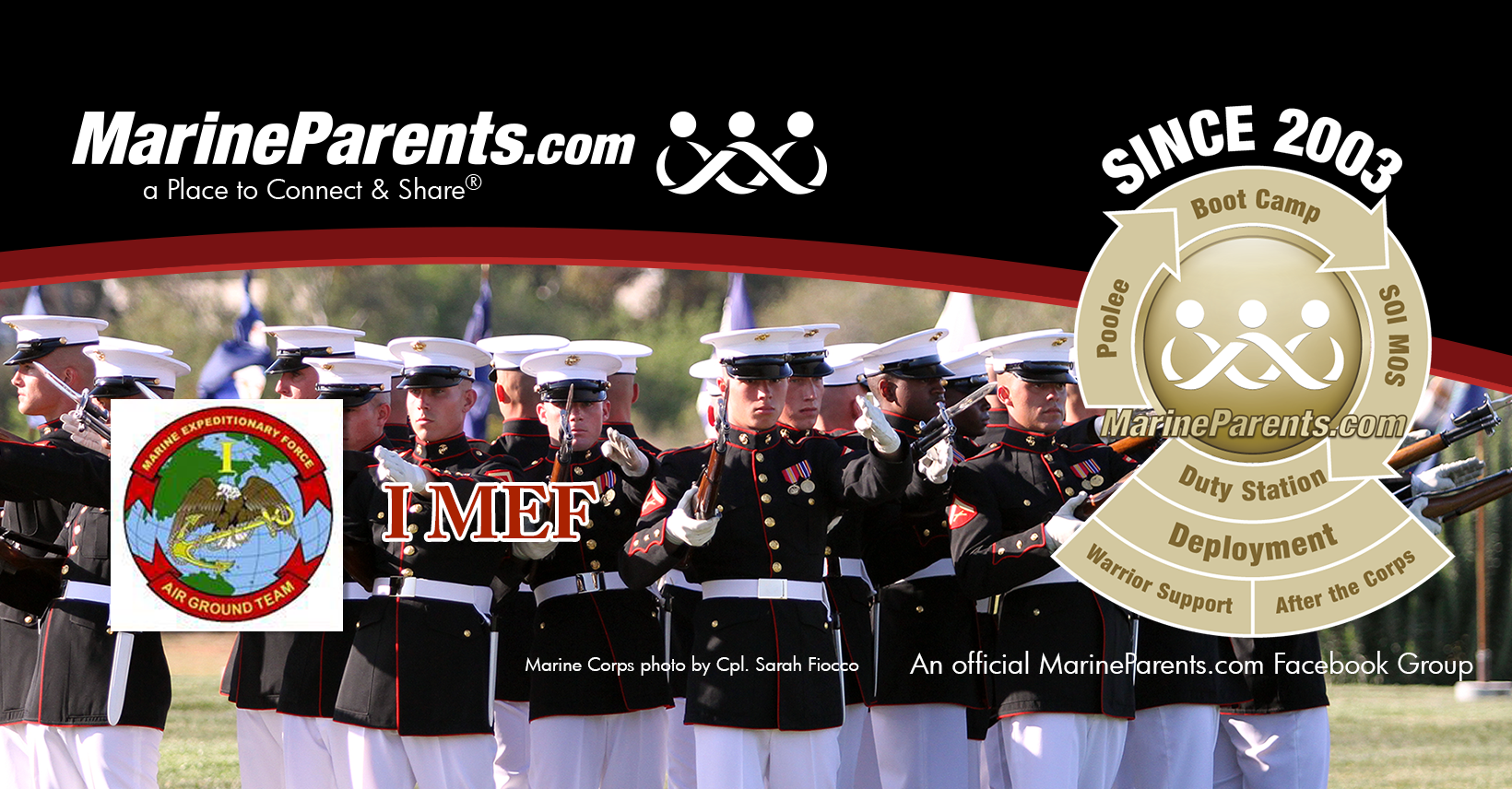 MarineParents.com MPIMEF