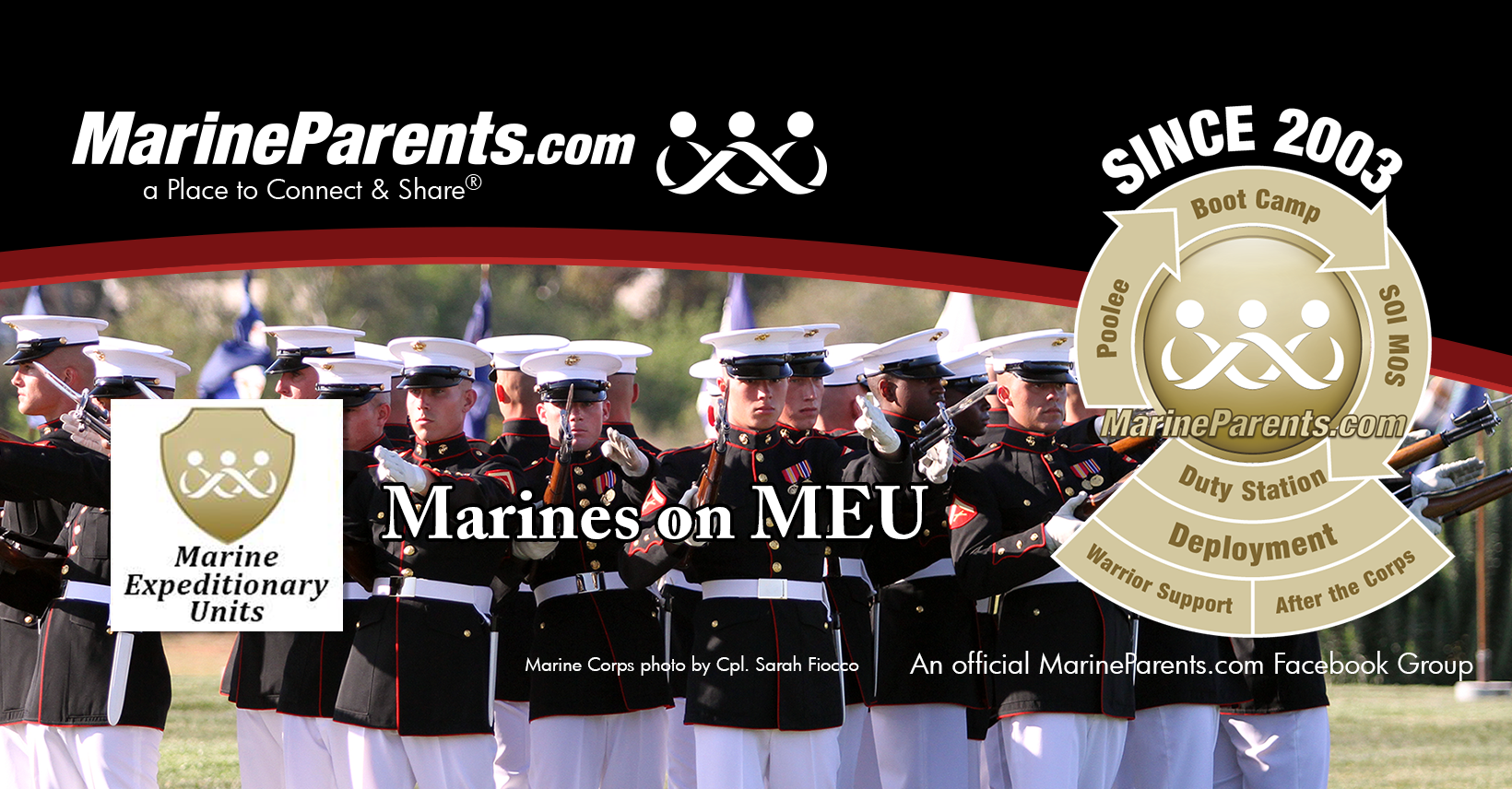 MarineParents.com MPMEU