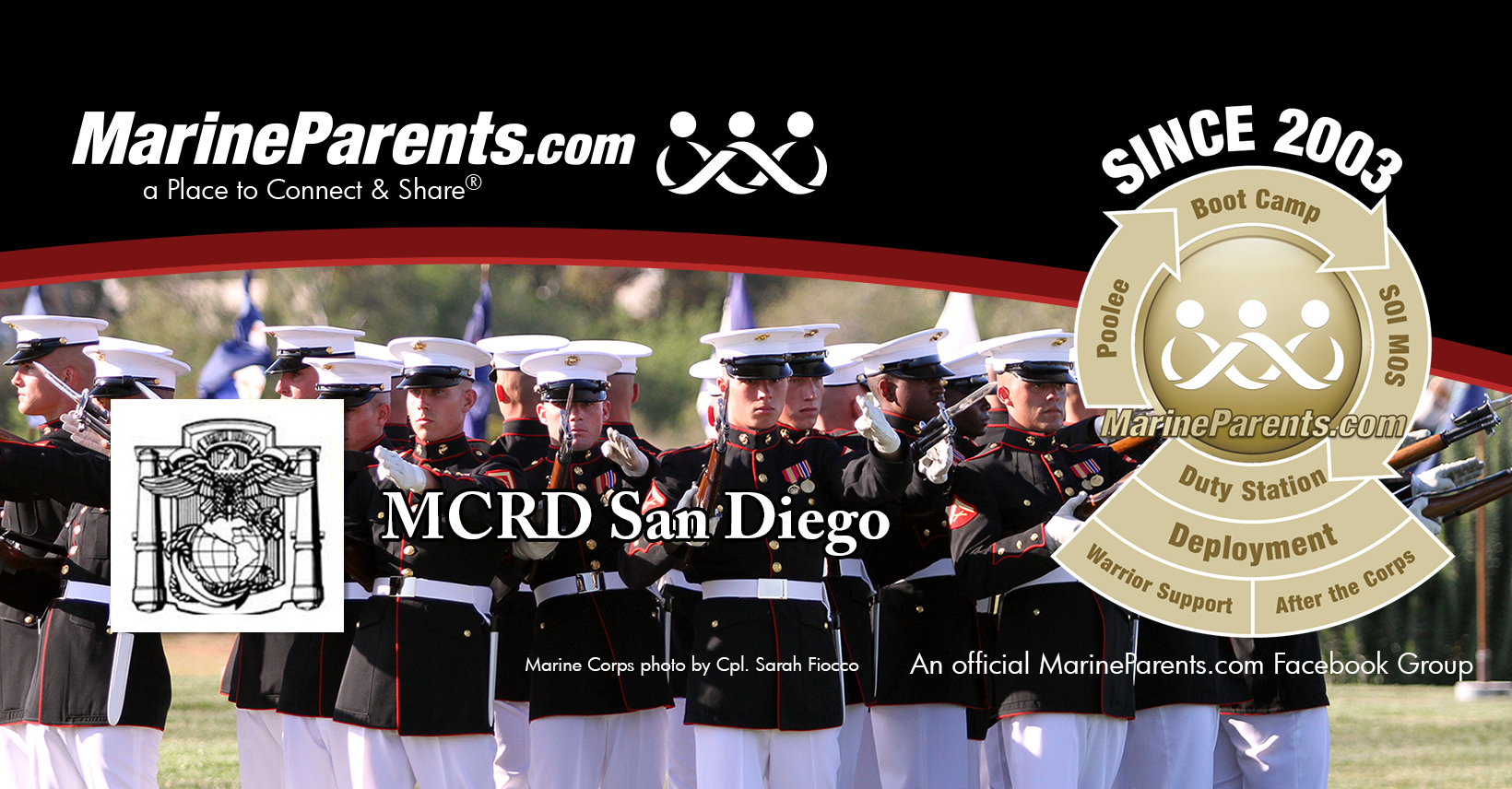 MarineParents.com MPSanDiego