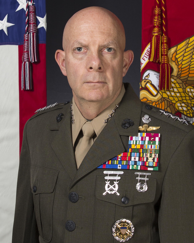 Commandant Berger