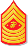 Sergeant Major Insignia