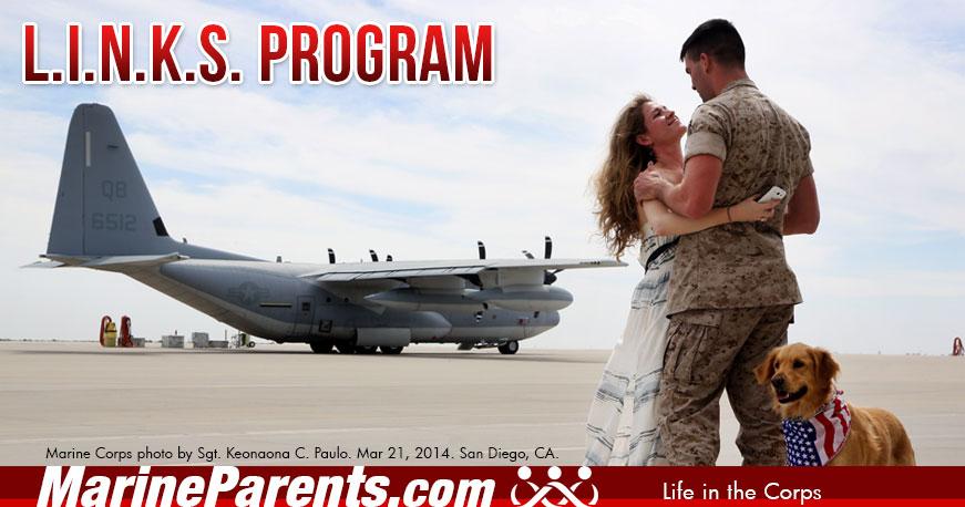 Marine Corps L.I.N.K.S. Program