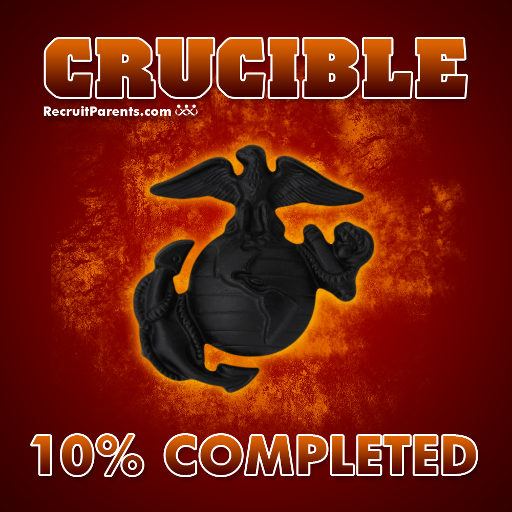 RecruitParents.com USMC crucible