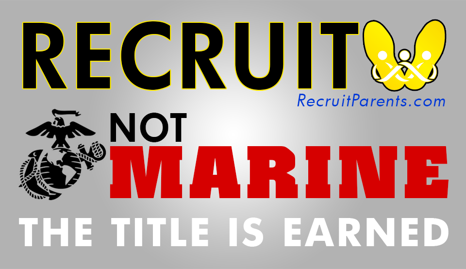 RecruitParents.com USMC