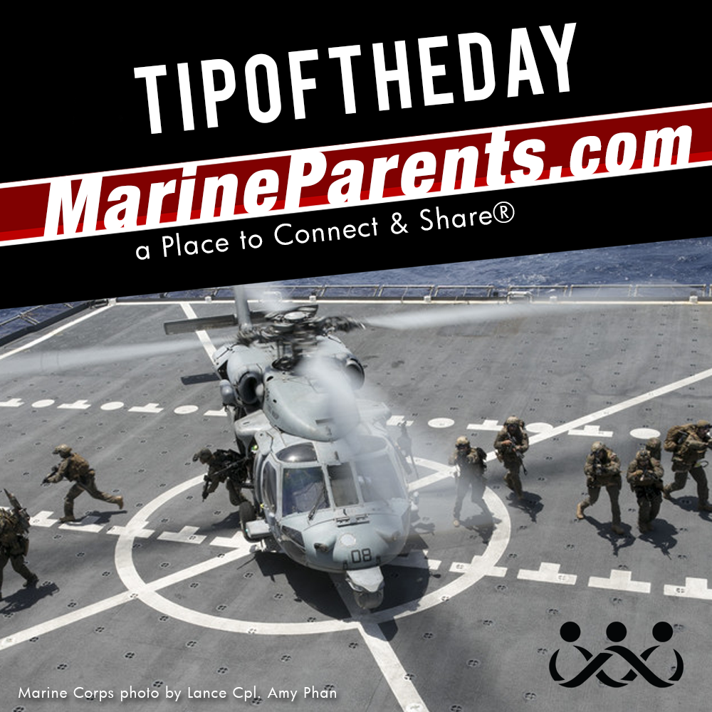MarineParents Volunteer memes
