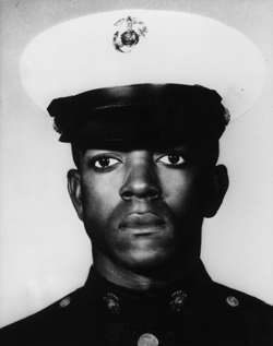 PFC James Anderson Jr. Awarded Medal of Honor