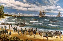 Nassau Battle
