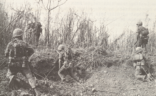 Second Battle of Khe Sanh