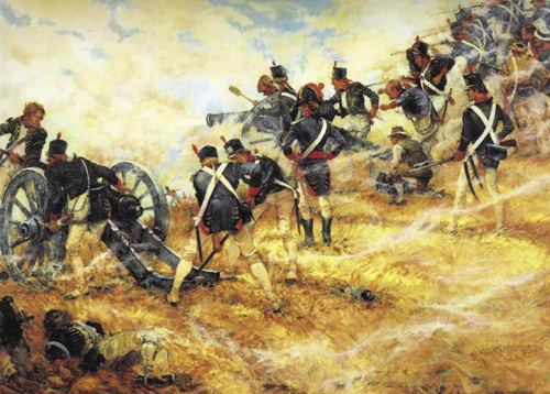 Battle of Bladensburg