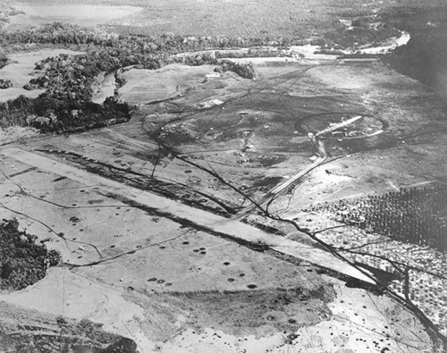 This Week in Marine Corps History: Henderson Field Secured