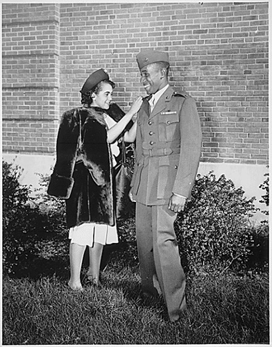 Black History Month: Frederick C. Branch MarineParents.com