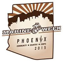 Marine Week 2015