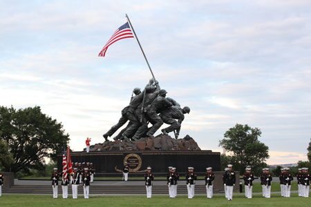 This Day in Marine Corps History