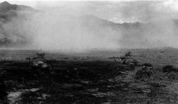 Operation Lancaster II