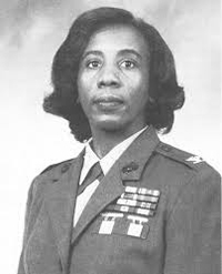 Gilda Jackson Becomes First African-American Female Marine Colonel