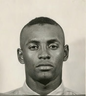 Hispanic Heritage Month Featured Marine: Roberto Clemente
