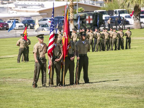 3rd Battalion, 4th Marines Reactivated