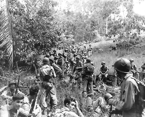 Guadalcanal Raid