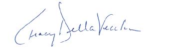 TDV Signature