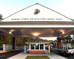 Marine Corps News: MCAS Cherry Point Celebrates 75th Anniversary