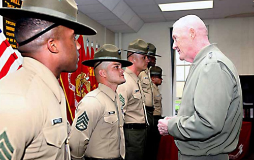 Marine Corps News: Gunnery Sergeant Awarded Medal for Helicopter Rescue Actionsp