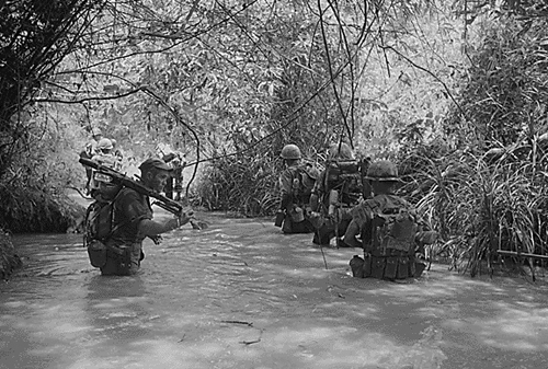 This Week in Marine Corps History: Operation Jay