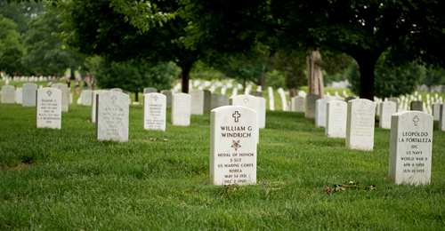 #GoSilent This Memorial Day With IAVA