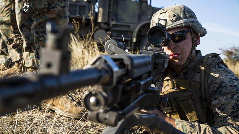 Marine Corps News: Corps May Change its Slogan