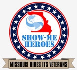 Show Me Heroes Logo