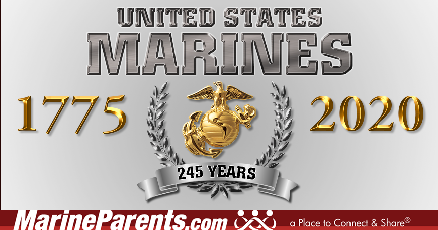 Marine Corps Birthday 2017