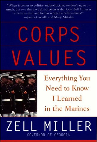 Corps Values
