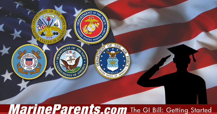 Getting Started GI Bill
